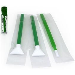 Visible Dust EZ Sensor Cleaning Kit Mini with 1.0x Green Vsw