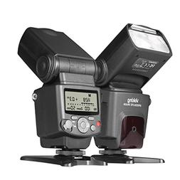 Voking VK430 I TTL Speedlite LCD Display Shoe Mount Flash fo