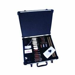 Winchester 62 Pc Super Deluxe Cleaning Kit Aluminum Case